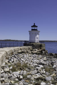 "Breakwater ""Bug"" Lighthouse"