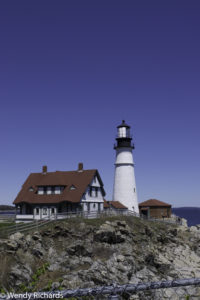 So pretty. Papa lighthouse